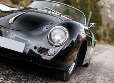 Porsche 356 Speedster 3