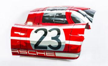 Porsche 917 Art