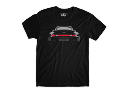 Porsche 993 Tee by Cure Collection