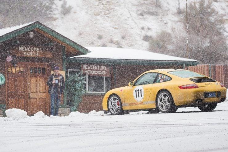 Porsche 997 911 S 5