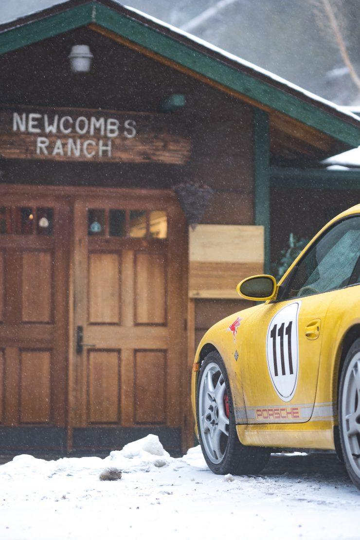 Porsche 997 911 S 6