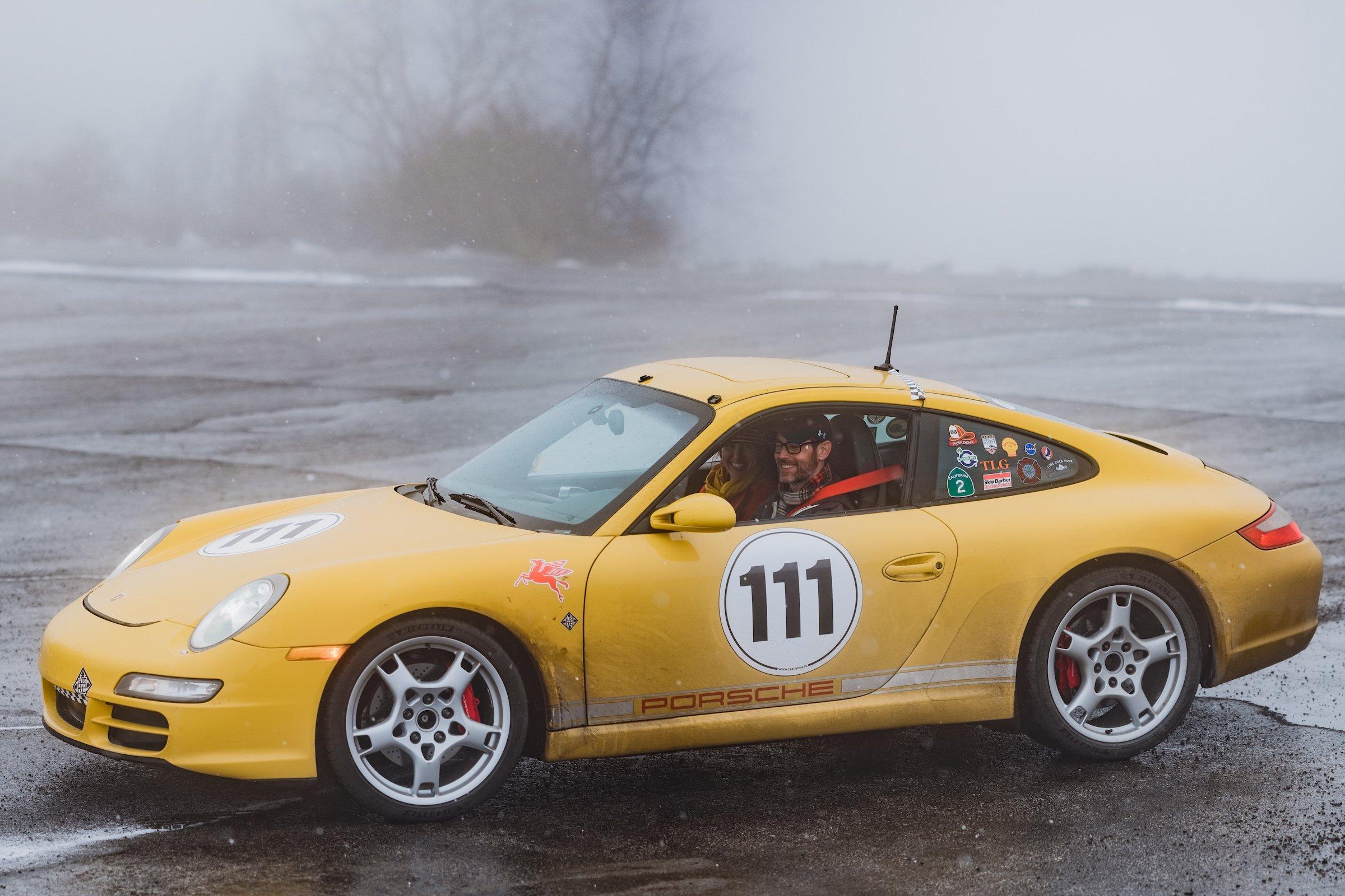 Porsche 997 911 S