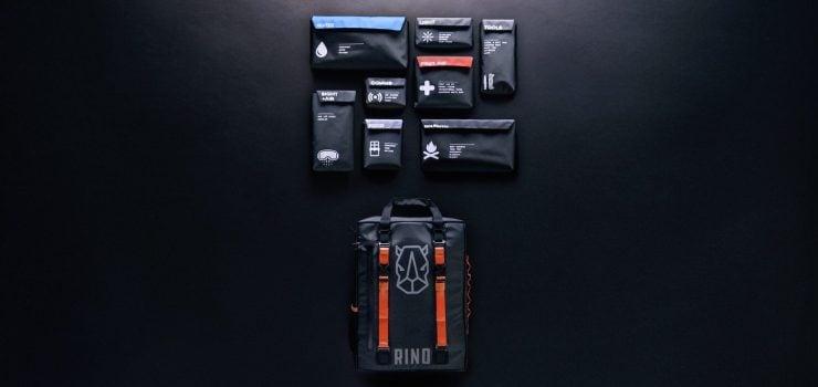 RINO Ready Survival Kit 1