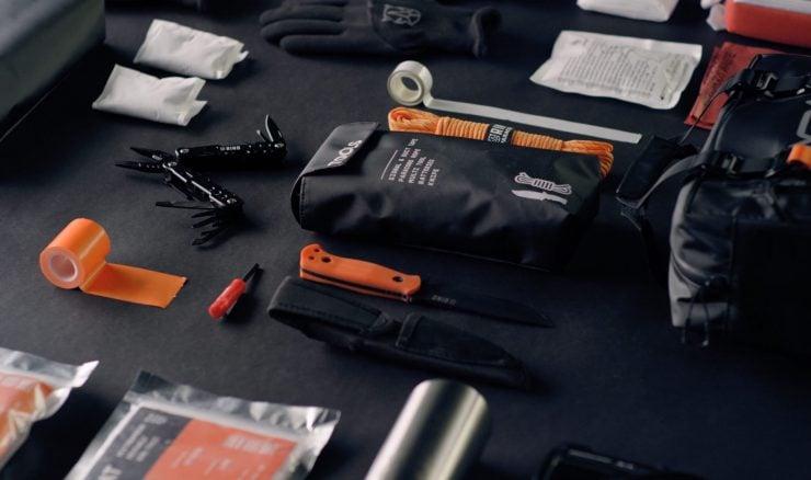 RINO Ready Survival Kit 7