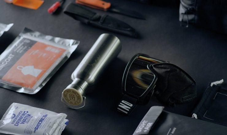 RINO Ready Survival Kit 8