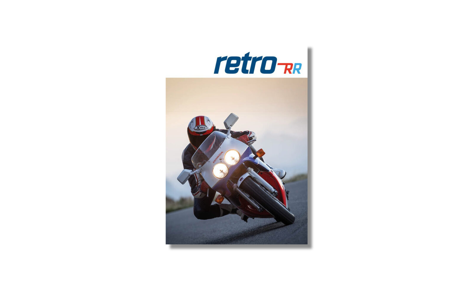 Retro-RR Magazine - A Celebration of the Golden Age of the Superbike