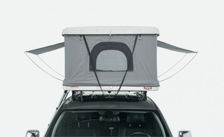 Tepui Hybox Rooftop Tent 2