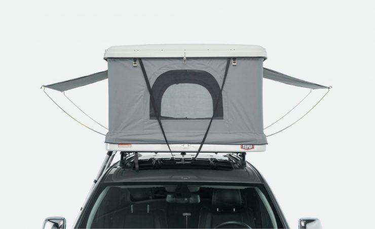 Tepui Hybox Rooftop Tent 2