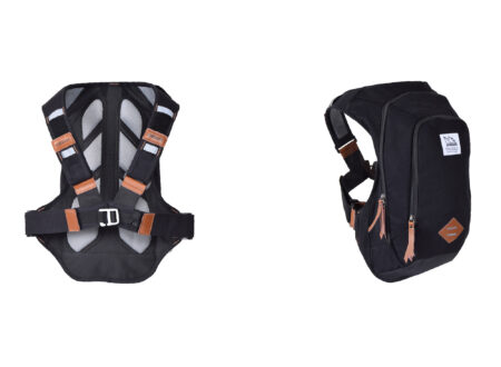 USWE Scrambler 16 Motorcycle Backpack