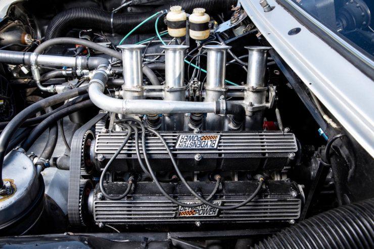 Vauxhall Firenza Engine 2