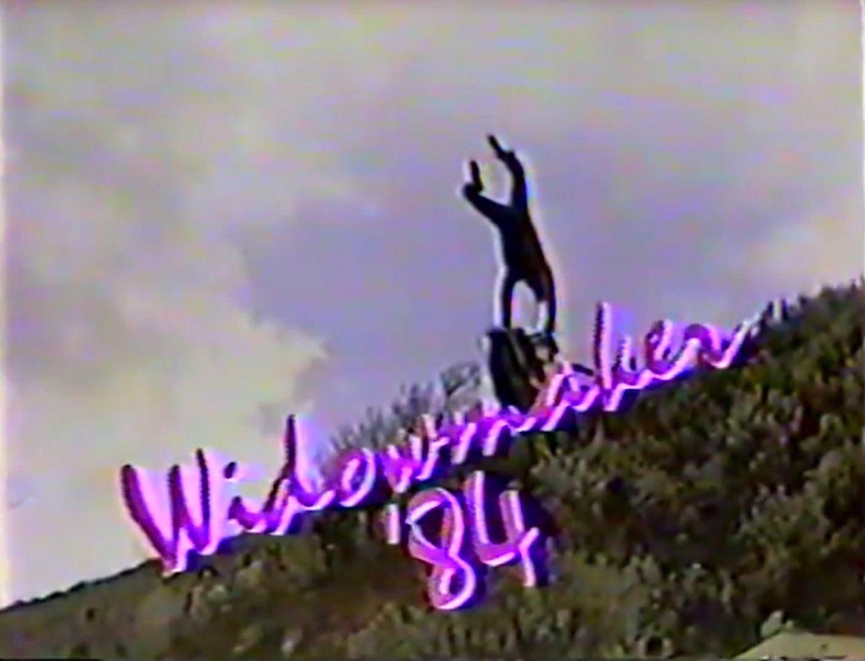 Widowmaker Hill Climb