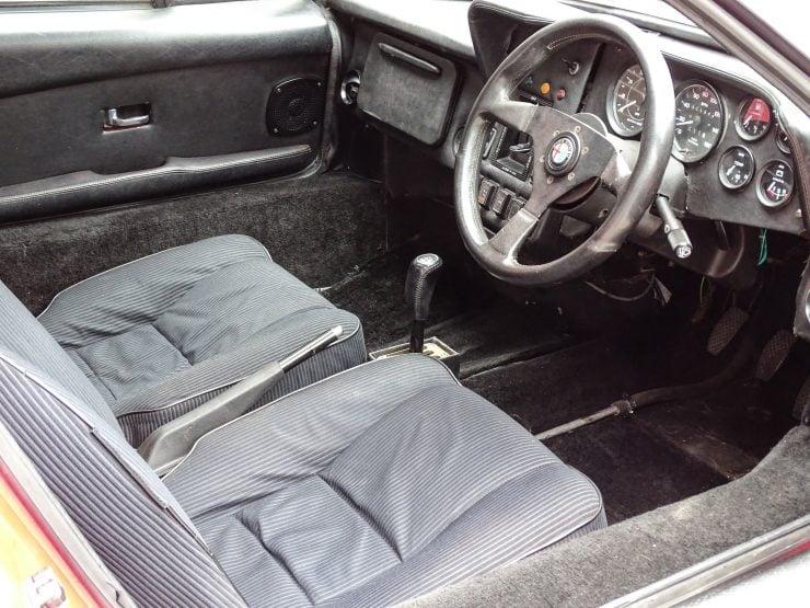 AC 3000 ME Interior 2