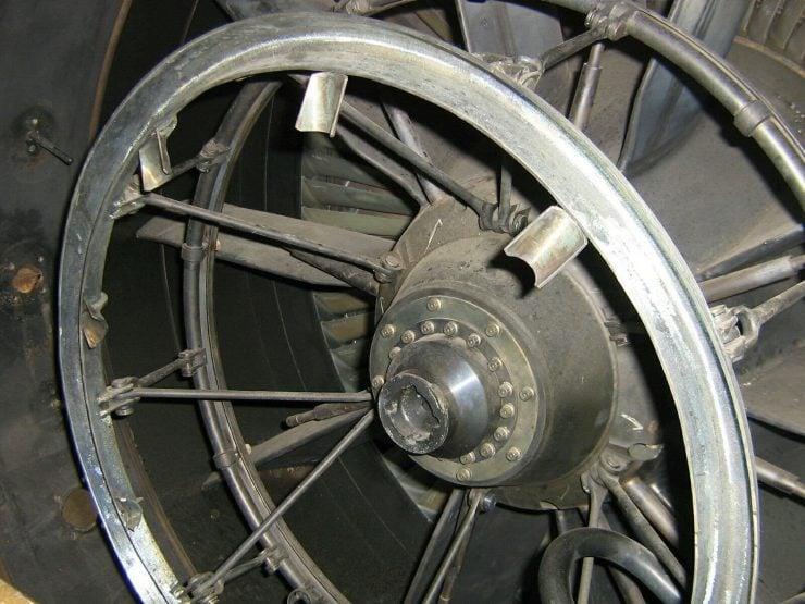Concorde Jet Engine 2