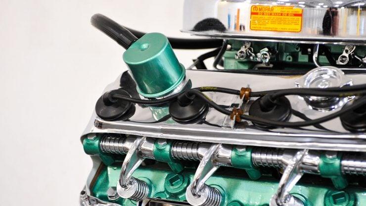 Dodge 426 Hemi V8 Engine Rockers
