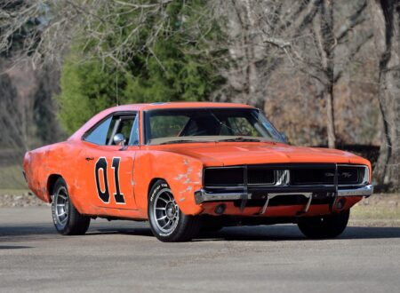 Dukes of Hazzard General Lee Main