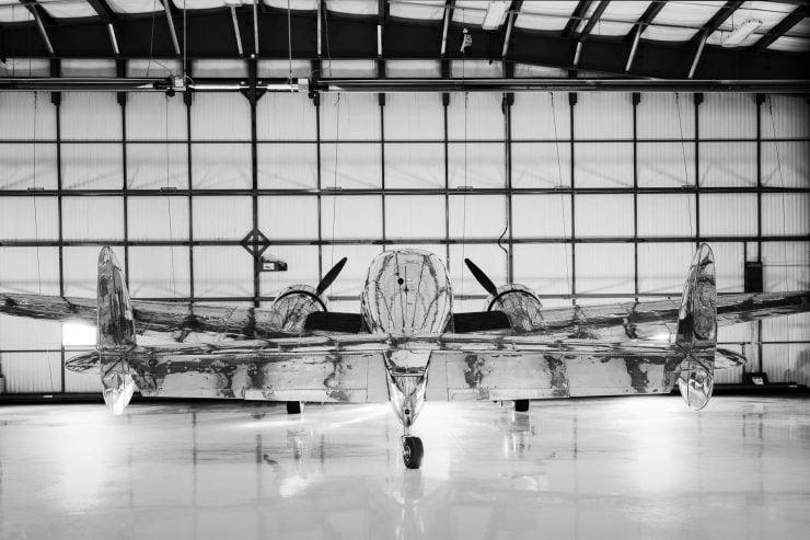 Lockheed Model 12 2