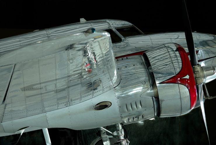 Lockheed Model 12 3