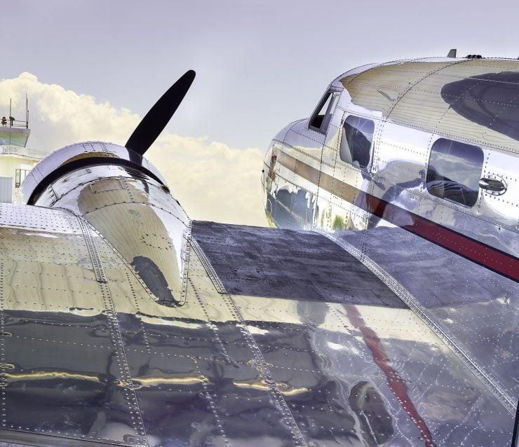 Lockheed Model 12 4