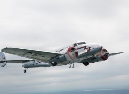 Lockheed Model 12