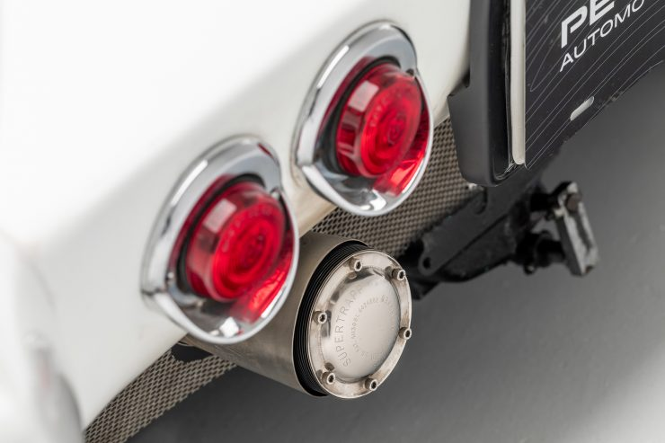 Mach 5 Tail Lights