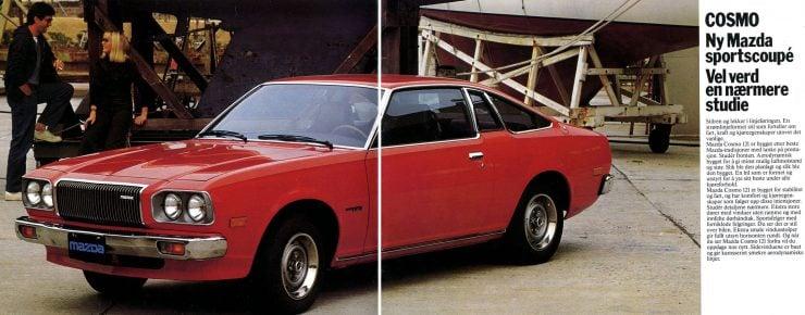 Mazda Cosmo Brochure 4