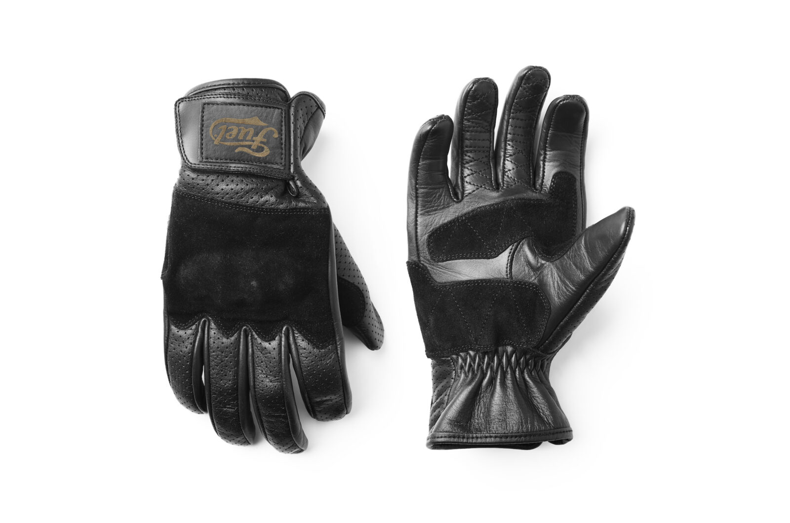 d997a7770f Rodeo Motorcycle Gloves by Fuel Motorcycles