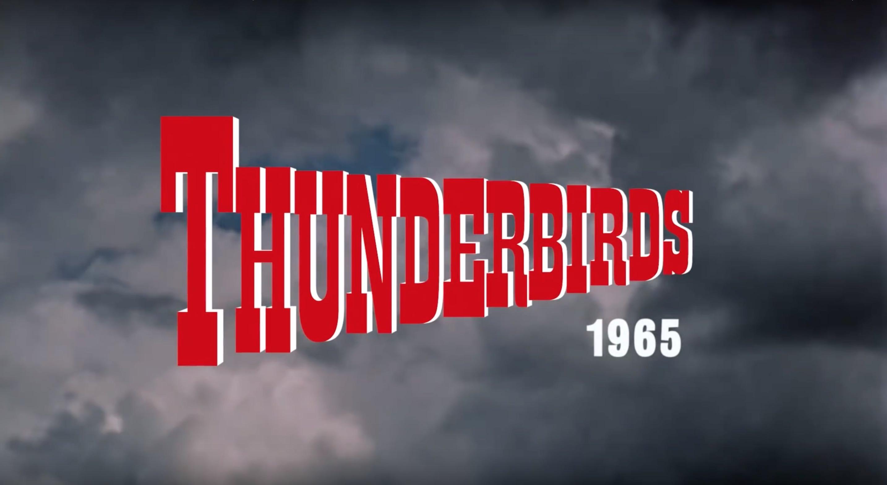 Thunderbirds 1965