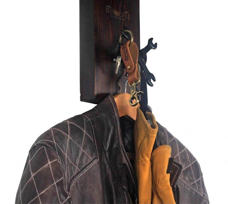 Trip Machine Helmet Hanger 2