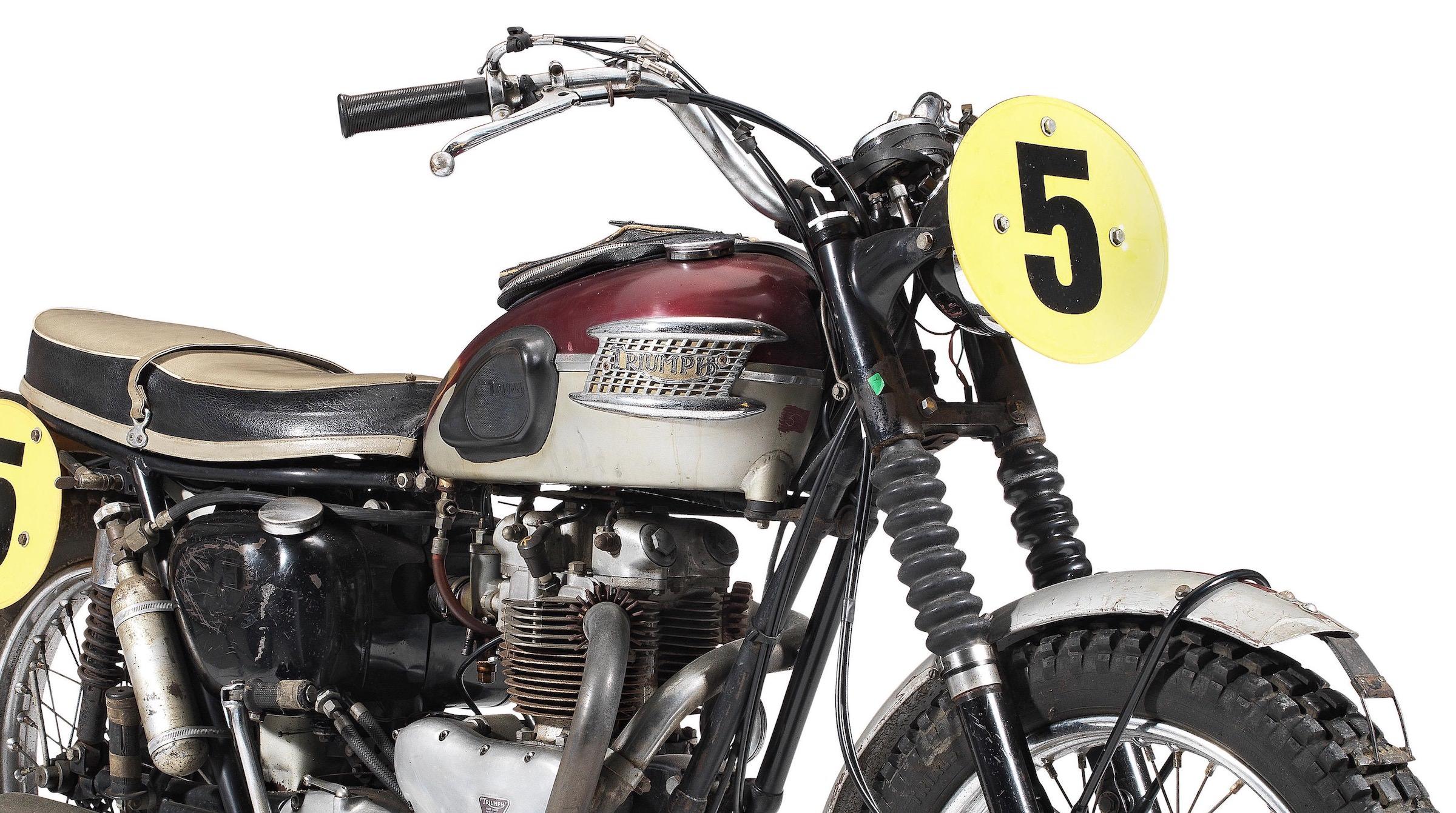 Triumph TR6SS Trophy Main 2