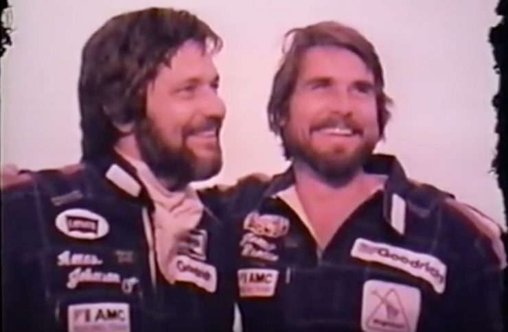 24 Hours Of Nurburgring James Brolin