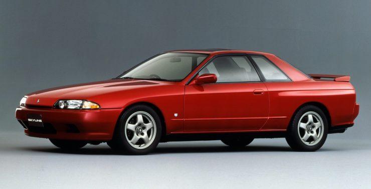 R30 Nissan Skyline Tekkamen