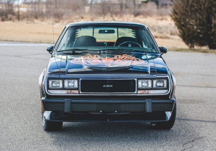 AMC Spirit AMX Front