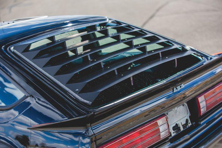 AMC Spirit AMX Louvre