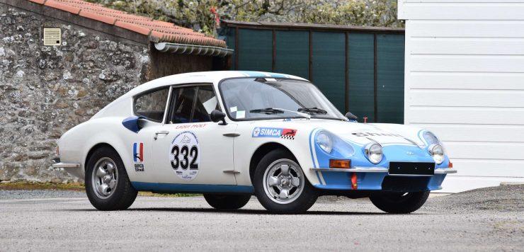 CG 1300 Car