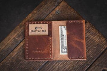 Craft & Lore Insider Wallet