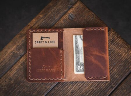 Craft & Lore Insider Wallet