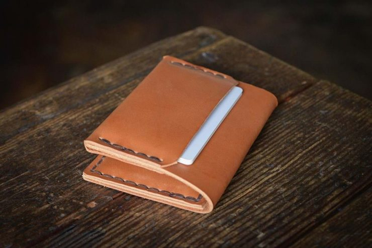 Craft & Lore Insider Wallet Folded 2
