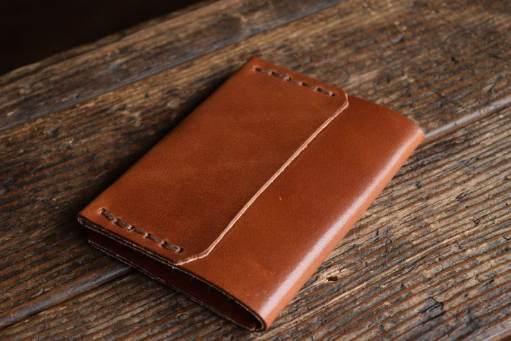Craft & Lore Insider Wallet Folded 3