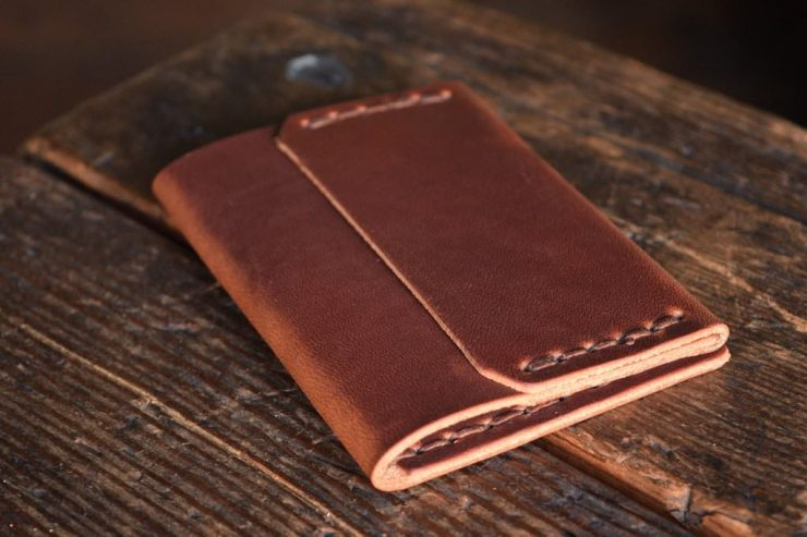 Craft & Lore Insider Wallet Folded