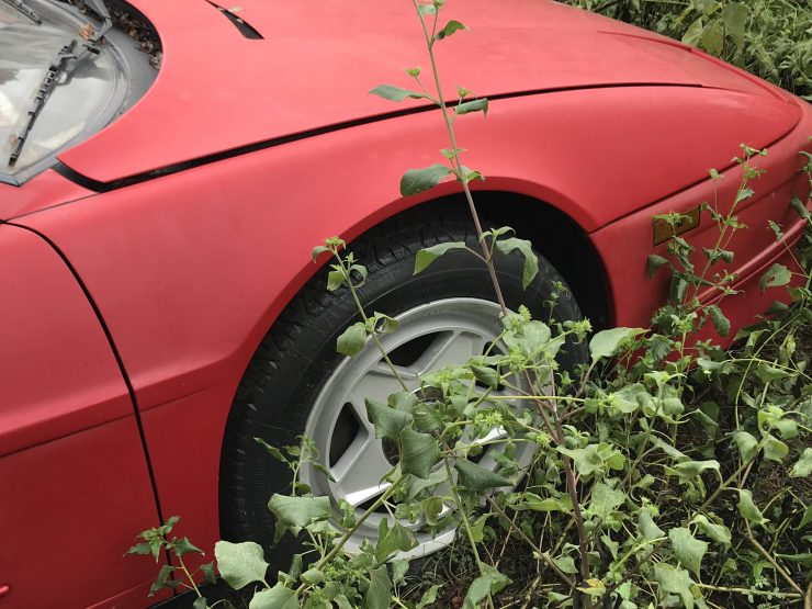 Ferrari 348 3