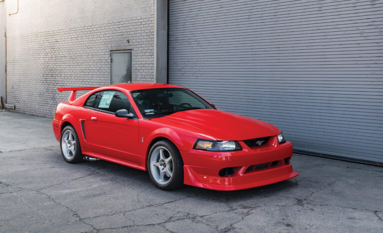 Mustang 0 60 >> 2000 Ford SVT Mustang Cobra R - 385 BHP - 0-60 MPH in 4.4 ...