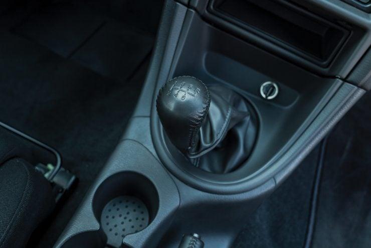Ford SVT Mustang Cobra R Shifter