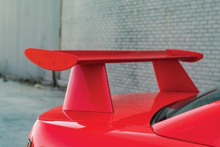 Ford SVT Mustang Cobra R Wing