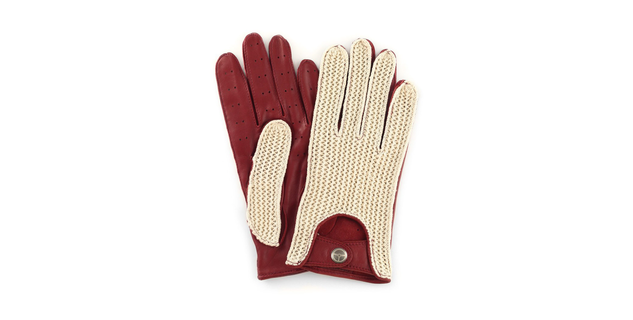 Heritage Driving Gloves Outlierman