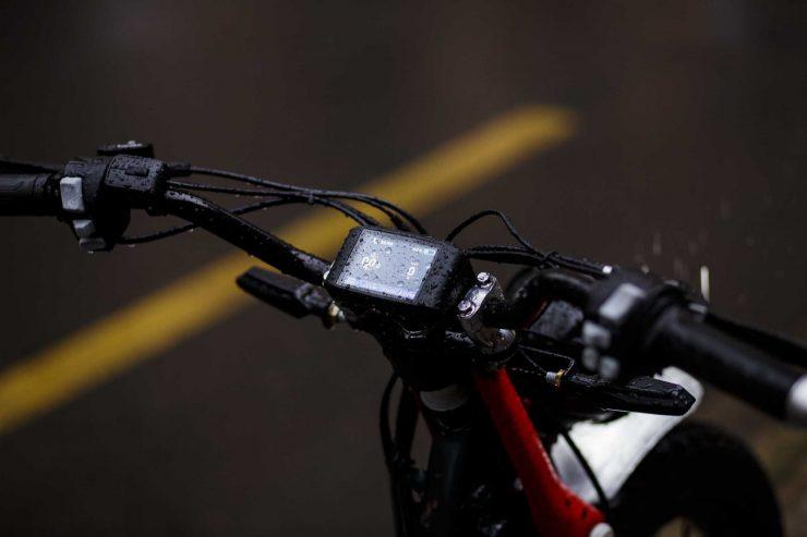 Honda eCub Electric Bike 2