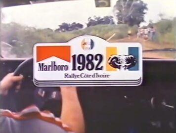 Ivory Coast Rally