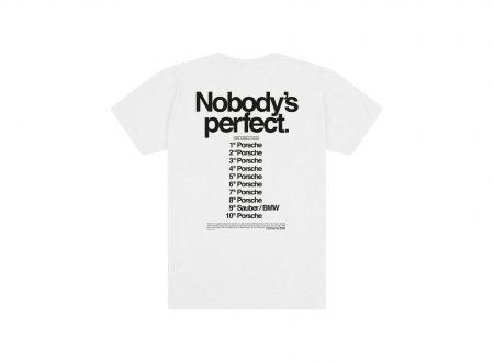 Petro Camp Porsche T-Shirt