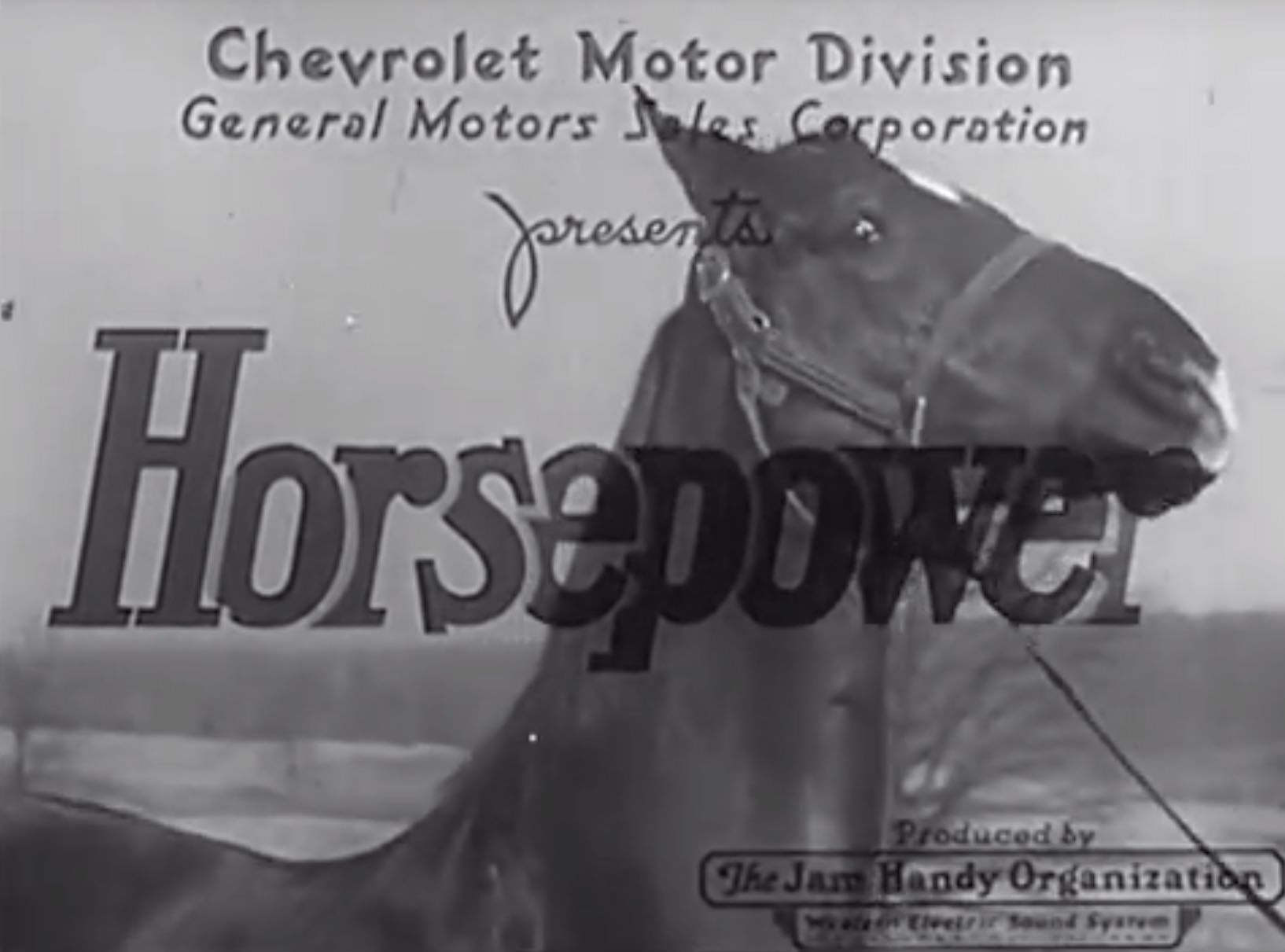 What Is Horsepower