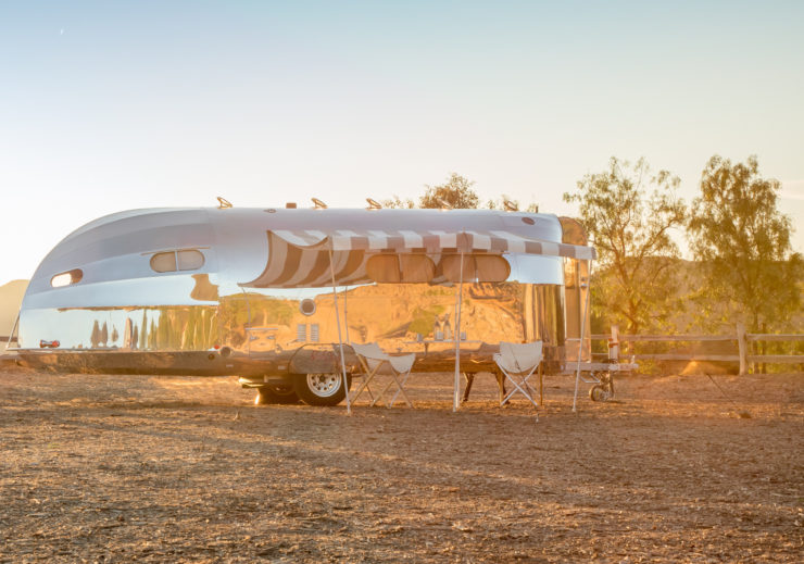 Bowlus Road Chief - The Endless Highways 1