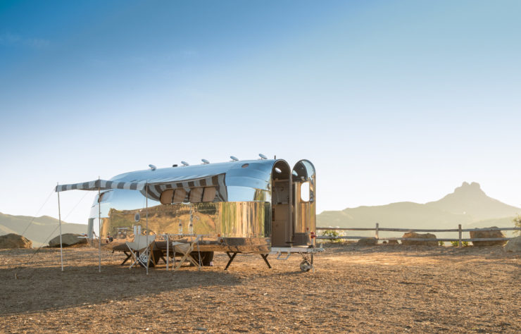 Bowlus Road Chief - The Endless Highways Exterior 2